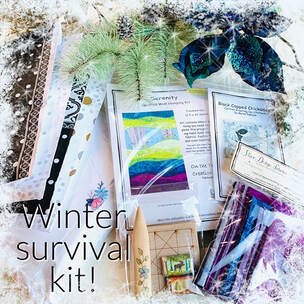 Winter Survival Kit